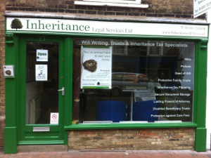 ely inheritance office