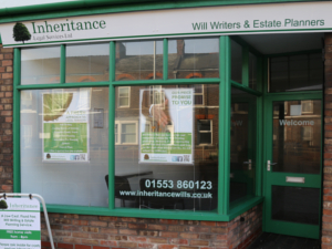 kingslynn inheritance office